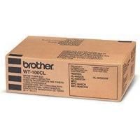Brother Waste Toner Page Life 50000pp Ref WT100CL Manufactures