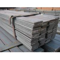 Steel Flats Hot Rolled Manufactures