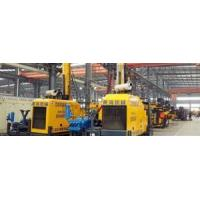 XY-4 Full Hydraulic Crawler Driving Core Drilling Rig Manufactures