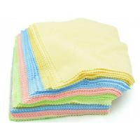 China Suede microfiber cleaning towel wholesale on sale