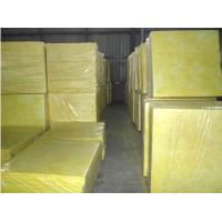 China EXCELLENT GLASS WOOL BOARD on sale