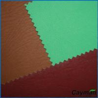 PVC Cated Rayon Fabric