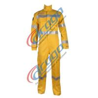 Cotton flame resistant clothing for offshore marine Manufactures