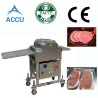China Hot Sale Meat Tender Machine on sale