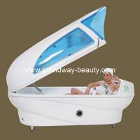 China SPT301ozone sterilization Lose weight LED Music beauty Spa Capsule on sale