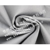 Buy cheap No.: 184 Product name: Cotton elastic jacquard carbon grinding coating from wholesalers