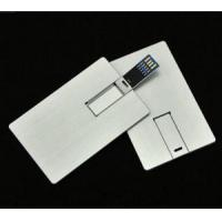 Credit Card Shapes USB Flash Drive 3.0 Manufactures