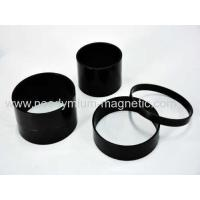 Bonded Ndfeb Magnets For Air Purifier Manufactures