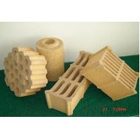 China Fireclay refractory bricks for hot blast stoves on sale