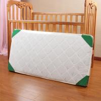 Most comfort breathable organic crib mattress Manufactures