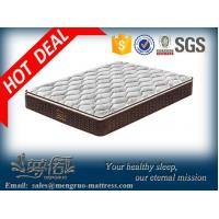 Buy cheap mattress queen size hotel bedroom super queen mattress from wholesalers
