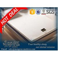 roll packed super soft comfort mattress memory foam topper Manufactures
