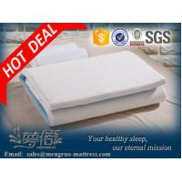 Buy cheap School student dormitory 3D mesh soft foam thin mattress from wholesalers