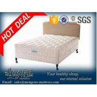 Buy cheap tight top innerspring king size cheap bamboo bed mattress from wholesalers