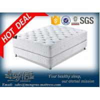 Buy cheap Budget economical cheap innerspring king size hotel mattress from wholesalers