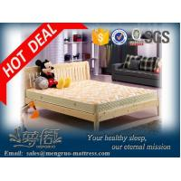 Buy cheap bedroom furniture price memory foam spring mattress child from wholesalers