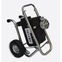 HB1195 Heavy-Duty Electric Diaphragm Airless Sprayers Manufactures