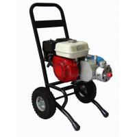 HB125 Gas Mechanical Airless Paint Sprayers 3.5L Manufactures