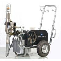 HB960 12L Hydraulic Airless Paint Sprayers Manufactures