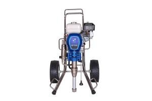 Quality GP8300 Gas Mechanical Airless Paint Sprayers 8L for sale