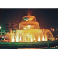 Three Tiers Water Fountain Manufactures