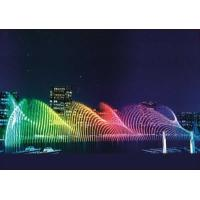 Three Dimensional Water Features Fountain Manufactures