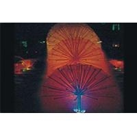 Buy cheap Crystal Hemisphere Fountain from wholesalers