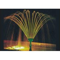 Phoenix Tail Fountain Manufactures