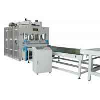 Short Cycle Presses Manufactures