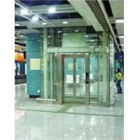 Buy cheap Small Machine Room Passenger Elevator from wholesalers