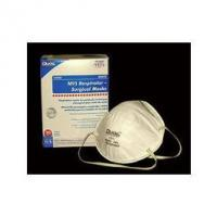 N95 Mask, Particulate, Respirator/Surgical, Cone, White Manufactures