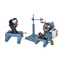 Welding Positioner Rotary Table Manufactures