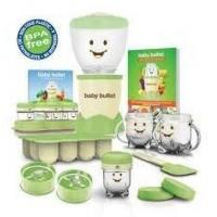 Buy cheap 3 in 1 BABY FOOD PROCESSOR baby food blender from wholesalers