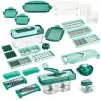 Buy cheap Original Nicer Dicer fusion - combo set 31-piece from wholesalers