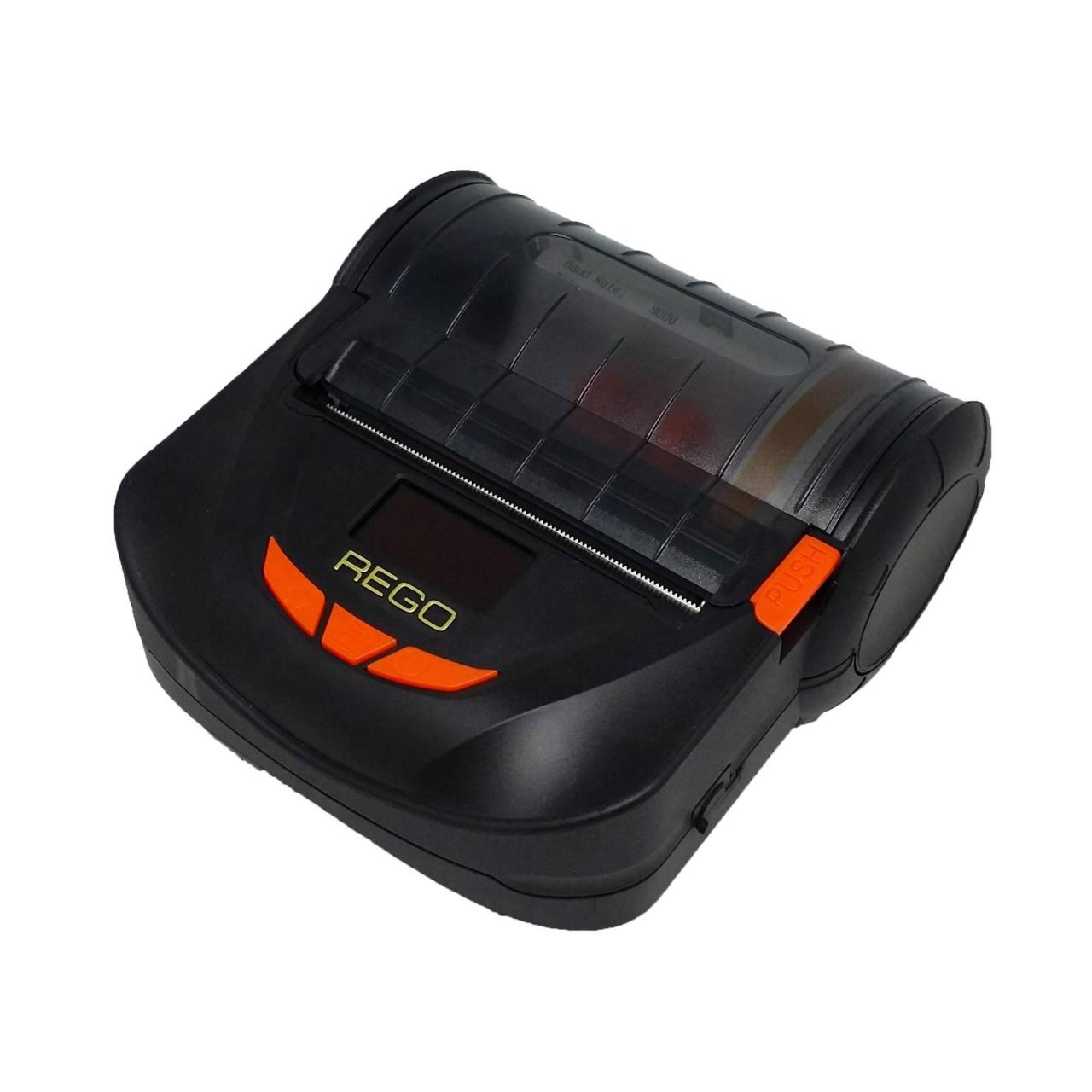 80mm Portable Thermal Label Printer Manufactures