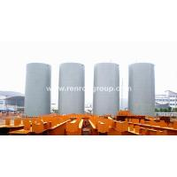 Manufacturing Stainless Steel Sterile Oil Storage Tank Manufactures