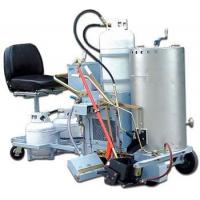 China Thermoplastic Premelters Self-Propelled Thermoplastic Handliner   360SP on sale