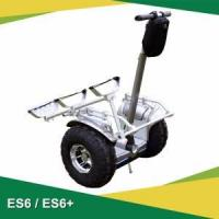 Electric Scooter Electric Kick Scooter With Lithium Polymer Batteries Manufactures
