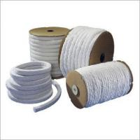 China Ceramic Fiber Ropes on sale