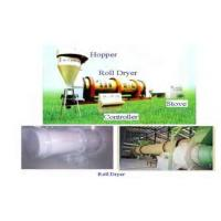 Buy cheap Roll dryer from wholesalers
