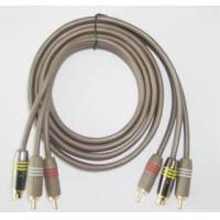 Buy cheap Cable Assembly & Over Molding Other Cable 01 from wholesalers