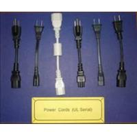Buy cheap Cable Assembly & Over Molding Power Cable 05 from wholesalers