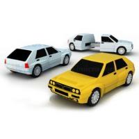 Buy cheap Yellow Car USB Flash Drive Product ID: M-0131 from wholesalers