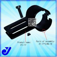 JYJ-17|mobilizable joint|Non-slip joint|pipe connector|metal pipe rack joint Manufactures