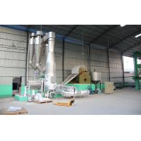 Starch drying equipment Manufactures