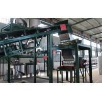 Cassava starch processing line Manufactures