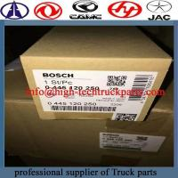 Bosch injector assembly 0445120250 Manufactures