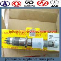 Bosch injector assembly 0445120121 Manufactures