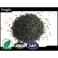 Black Masterbatch for blowing film grade Manufactures