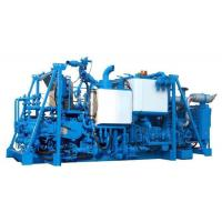 600 bhp Twin-Pump Cementing Manufactures